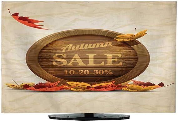 Plantillas de diseño de Vector de Venta de otoño para Carteles, presentaciones, informes de presentaciones, 76,2 cm / 81,3 cm: Amazon.es: Electrónica