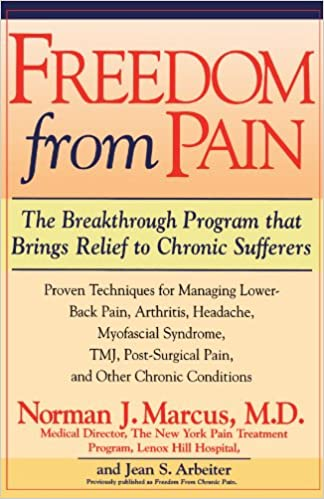 Freedom from Pain: The Breakthrough Method of Pain Relief