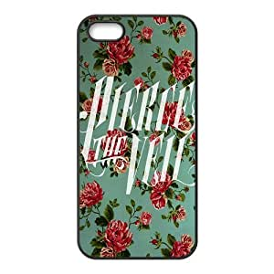 iPhone 5c,5c Case,Custom PTV Durable Protector Back Cover Case for iPhone 5c 5c TPU