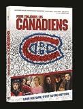 Pour Toujours Les Canadiens (Version française)