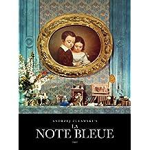 Andrzej Zulawski's La Note Bleue (The Blue Note, 1991) UNCUT Special Edition [Digipak] by MONDO VISION