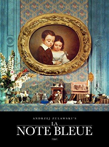 Mondo Head (Andrzej Zulawski's La Note Bleue (The Blue Note, 1991) UNCUT Special Edition [Digipak] by MONDO VISION [Blu-ray])