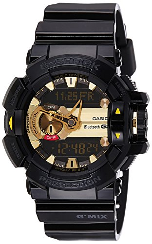 GBA-400-1A9DR Casio Wristwatch