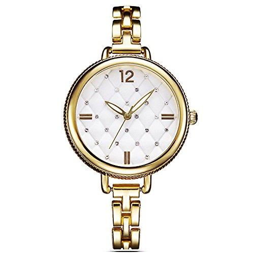 best thin dress watches - 7