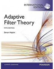 Adaptive Filter Theory
