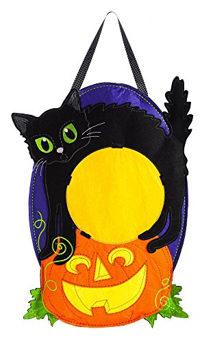 Door Hanger Cat - 8