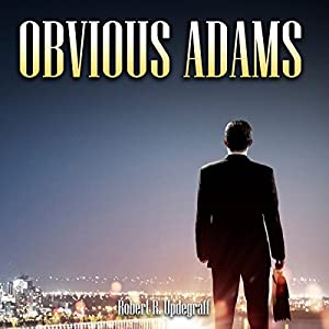 Obvious Adams Hörbuch