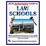 Rea's Authoritative Guide to Law Schools (Handbooks & Guides)