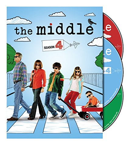 The Middle: Season 4 -