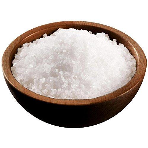 Elixir Gardens DEAD SEA BATH SALTS | COARSE | 10KG BAG | 100% Natural Organic Added Minerals