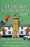 The Purveyor of Enchantment, Marika Cobbold, 0552996874