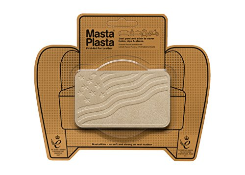 MastaPlasta Beige Self-Adhesive SUEDE REPAIR Patches. Choose size/design. First-aid for sofas, car seats, handbags, jackets etc.: Amazon.co.uk: Kitchen & Home