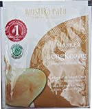 Bengkoang Roots Mask / Masker Bengkoang - Helps Brighten the Skin & Lightens Spots on the Skin - Pack of 10