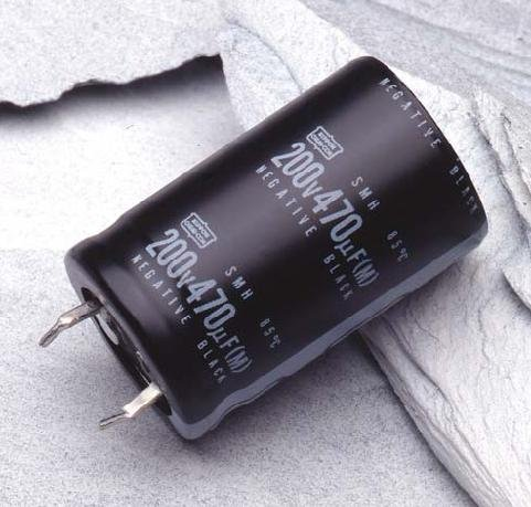 Snap In Capacitor (Aluminum Electrolytic Capacitors - Snap In 6800uF)