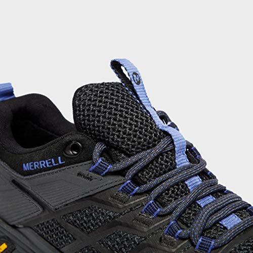 Merrell Black 38 GTX Moab Fst Granite 2 rqnWRYrvwI