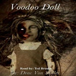 Voodoo Doll Audiobook