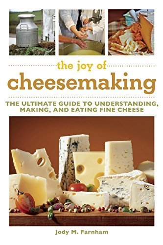 joy of cheese making - 7