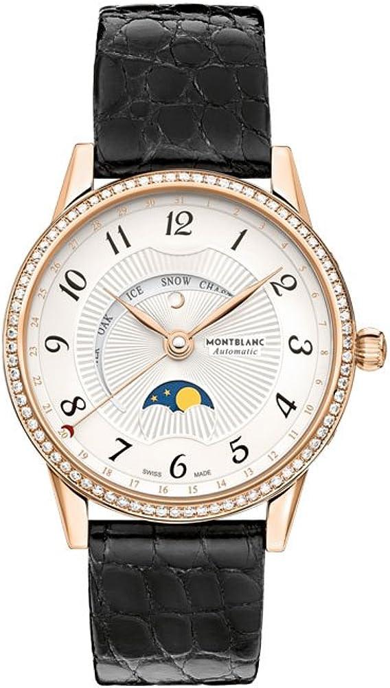 Montblanc Reloj Boheme Moongarden 112554