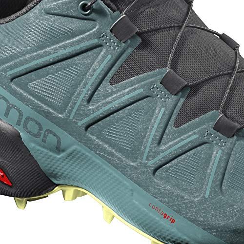 Salomon Speedcross 5 GTX Gore-Tex Men's Trail Running Shoes