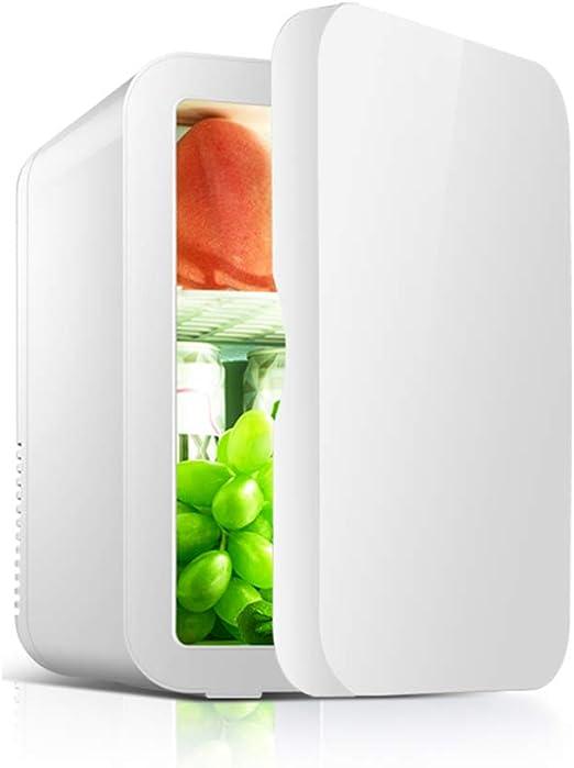 Mini Refrigerador PortáTil para Auto De 8l, PequeñO Refrigerador ...