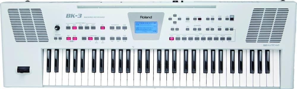 Roland 7.4062E+36 - Teclado electrónico (61 teclas, conector ...