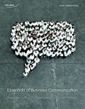 img - for Essentials of Business Communication book / textbook / text book