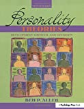 Personality Theories 5th Edition