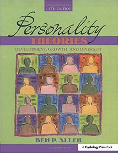 Personality theories development growth and diversity 5th personality theories development growth and diversity 5th edition 5th edition fandeluxe Image collections