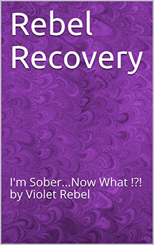 Pdf Fitness Rebel Recovery: I'm Sober...Now What !?! by Violet Rebel