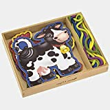 Activity Board Toys Wooden Multicolor Pre Schooler Games Educational Toys Toy for Kids Best Toddler Baby Creative Crafts Boy Girl & eBook by Easy2Find.