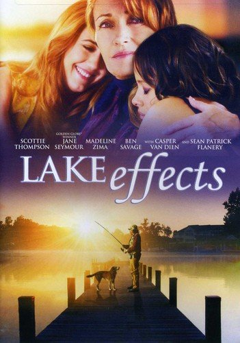 Lake Effects - Continental Tv Sales