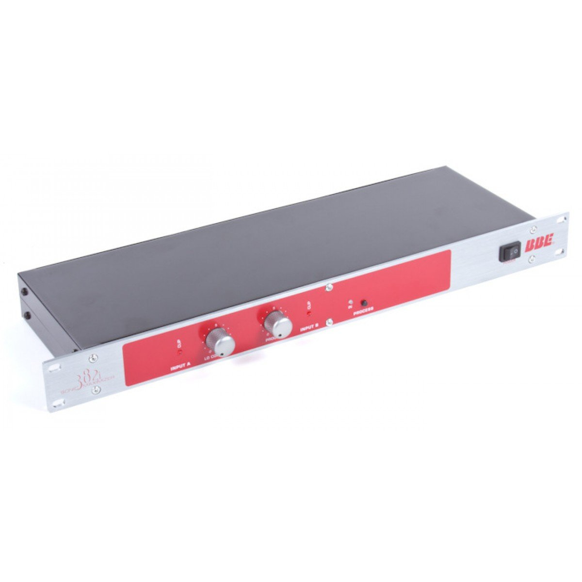 BBE 382i-D Channel Sonic Maximizer B&C