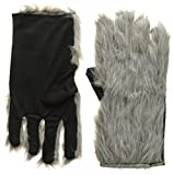 Rubie's Costume Men's Guardians Of The Galaxy Adult Rocket Raccoon Gloves