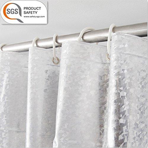 Bathroom Glass Shower - 8
