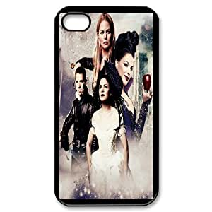 iPhone 4,4S Phone Case Cover Once Upon a Time OU8841
