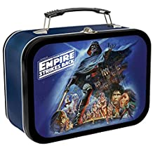 Star Wars - The Empire Strikes Back Large Tin Lunch Box 10 x 8in