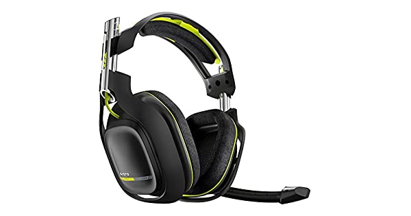 Astro Gaming A50 Wireless Headset - Black (Xbox One) by ...