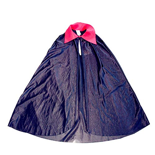 mywaxberry Halloween Party,Masquerade Vampire Cloak Costume -