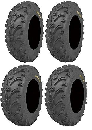 Full Kenda 24x8 12 24x11 10 Tires
