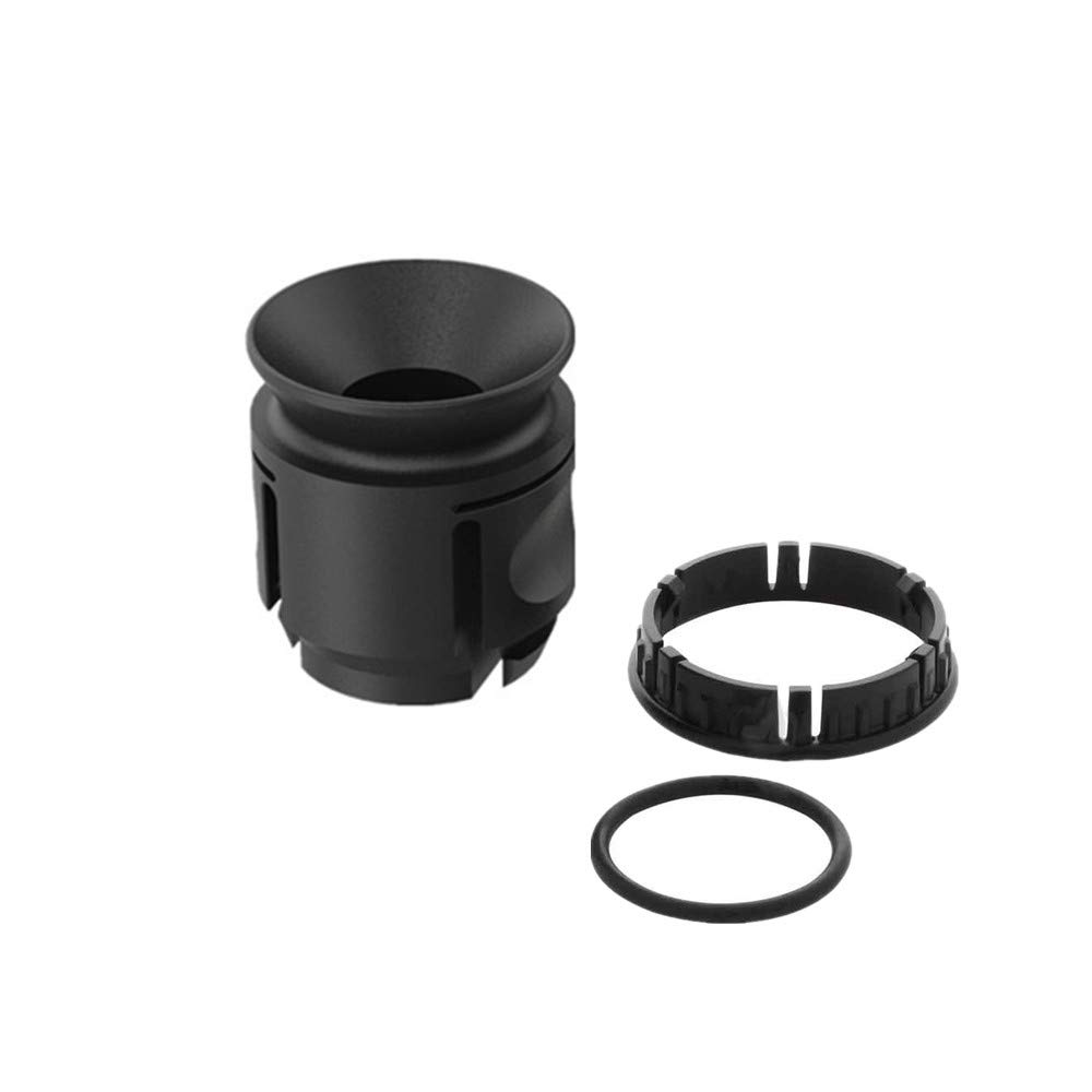 ITD Solid Valve Housing - Housing Only by ITD