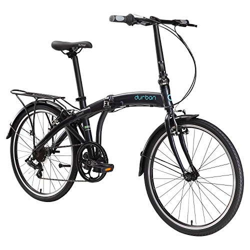 Durban Street Folding Bike
