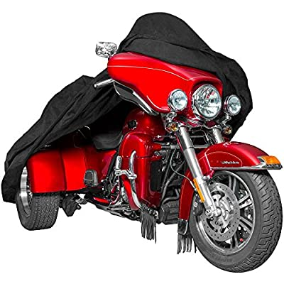 Discount Ramps Standard Trike Motorcycle Storage Cover