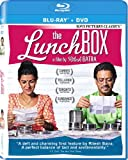 The Lunchbox [Blu-ray + DVD]
