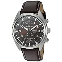 Seiko\x20Men\x26\x23039\x3Bs\x20SNN241\x20Stainless\x20Steel\x20Watch\x20with\x20Brown\x20Leather\x20Band