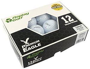 Titleist Titleist Prov1x 12 xRecyclete, gebrauchte Golfbälle, Verbundstoff,...