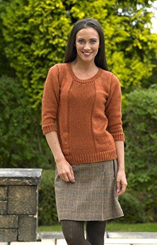 Alpaca Sweater Patterns - 4