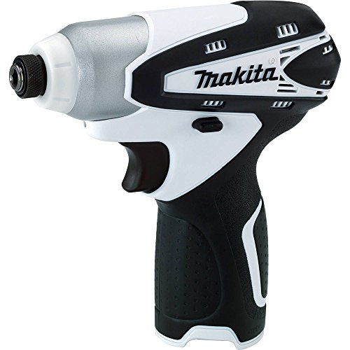 Makita DT01ZW 12V max Lithium-Ion Cordless Impact Driver, Tool Only