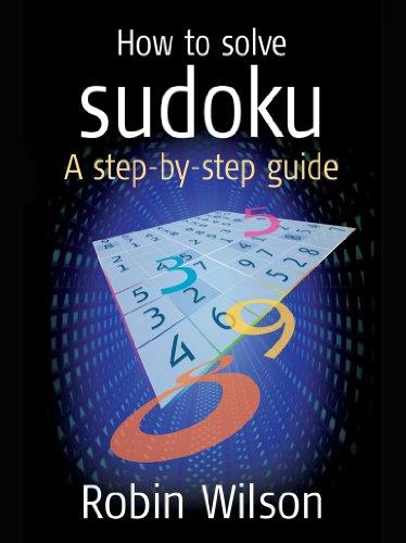 How solve Sudoku Brilliant Ideas ebook product image