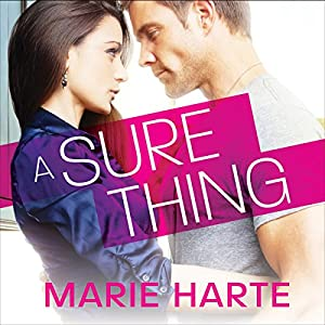 A Sure Thing Audiobook