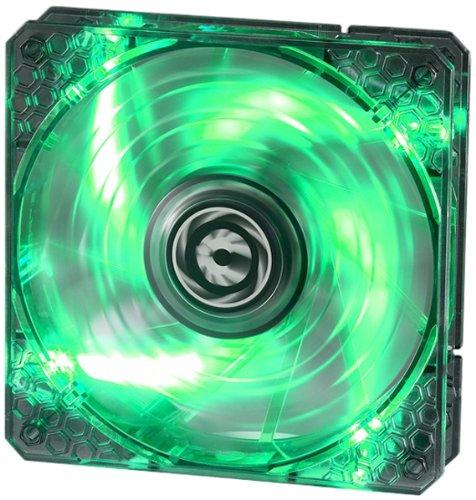 4 opinioni per BitFenix Spectre Pro LED Green 120mm